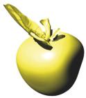 Lärarpriset Guldäpplet
