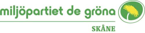 Miljöpartiet de gröna i Skåne