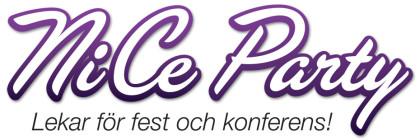 NiCe Party & NiCe Förlag