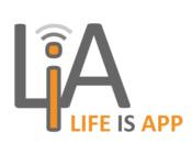 Life is App AB
