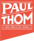PAUL och THOM