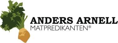 Anders Arnell Matpredikanten