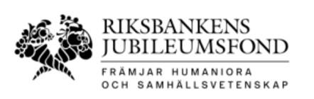 Stiftelsen Riksbankens Jubileumsfond