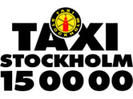Taxi Stockholm 150000
