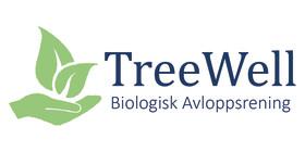 TreeWell Biologisk Avloppsrening AB