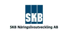 SKB Näringslivsutveckling AB