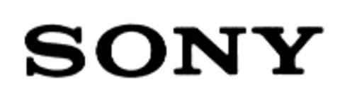 Sony Sverige.