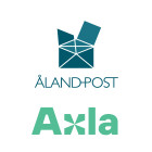 Åland Post / Axla Logistics