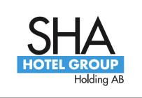 SHA Hotel Group Holding AB