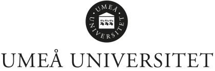 Umeå universitet