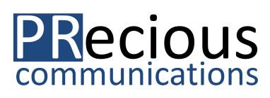 PReciousCommunications