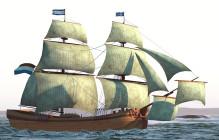 Vrouw Maria Maritime Museum