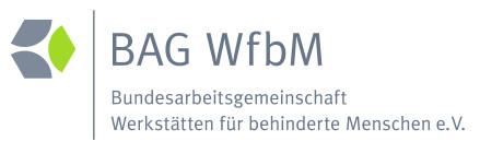 Bundesarbeitsgemeinschaft Werkstätten für behinderte Menschen e. V.