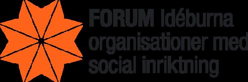 Gå till Forum - idéburna organisationer med social inriktnings nyhetsrum