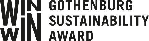 Gå till WIN WIN Gothenburg Sustainability Awards nyhetsrum