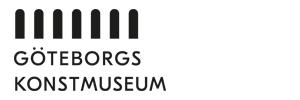 Gå till Göteborgs konstmuseums nyhetsrum