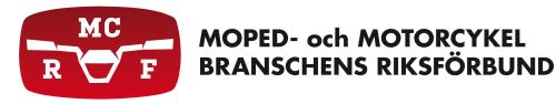 Gå till McRF - Moped- och Motorcykelbranschens Riksförbunds nyhetsrum