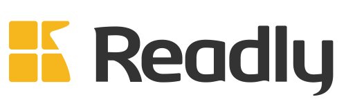 Go to Readly's Newsroom