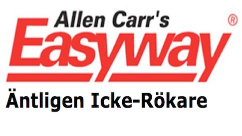 Gå till Allen Carr's Easyway Sveriges nyhetsrum