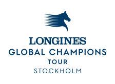 Gå till Longines Global Champions Tour Stockholm & Stockholm Horse Weeks nyhetsrum