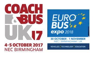 Go to EuroBus Expo/Coach & Bus UK's Newsroom