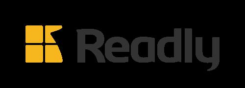 Ga naar Newsroom van Readly