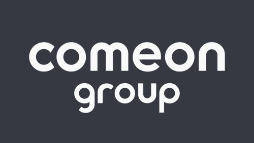 Go to ComeOn Group's Newsroom