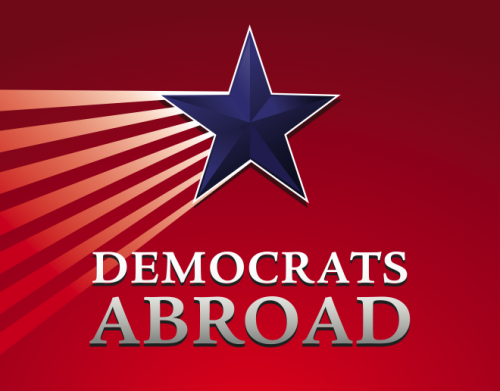 Go to Democrats Abroad's Newsroom
