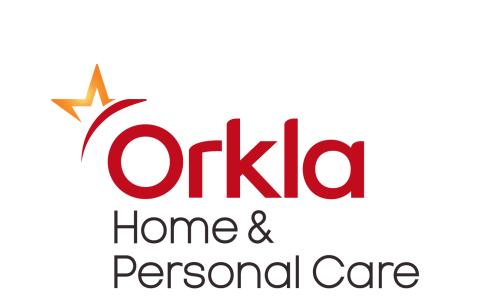 Link til Orkla Home & Personal Cares presserom