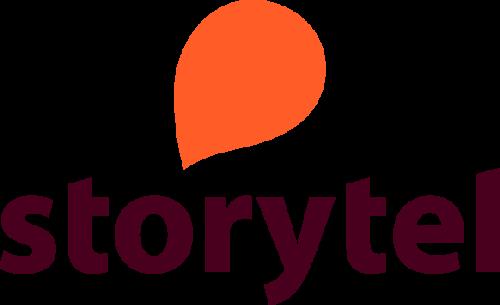 Gå till Storytel Sverige s nyhetsrum