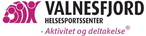 Link til Valnesfjord Helsesportssenters presserom