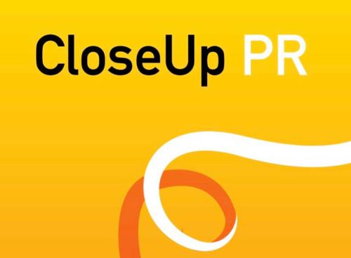 Go to CloseUp PR's Newsroom