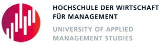 Zum Newsroom von Hochschule der Wirtschaft für Management