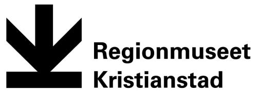 Gå till Regionmuseet Kristianstads nyhetsrum