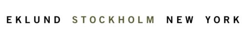 Gå till Eklund Stockholm New Yorks nyhetsrum