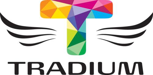 Link til Tradiums newsroom