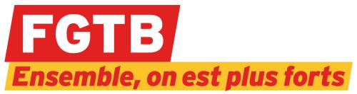 Aller vers la salle de presse FGTB - Fédération Générale du Travail de Belgique