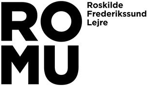 Link til Museumskoncernen ROMUs newsroom