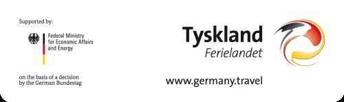 Link til Tysklands Turistkontors presserom