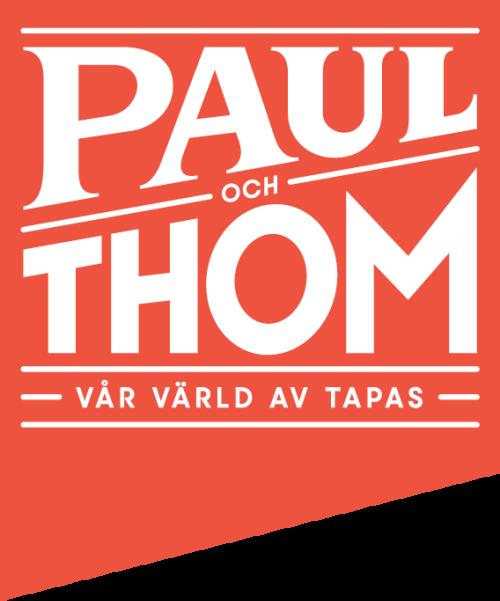 Gå till PAUL och THOMs nyhetsrum