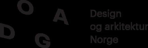 Link til Design og arkitektur Norge (DOGA) s presserom