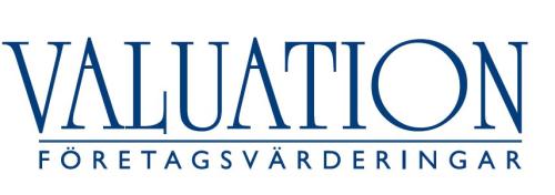 Gå till Valuation Företagsvärderingars nyhetsrum