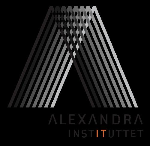 Link til Alexandra Instituttets newsroom