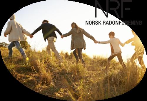 Link til Norsk Radonforenings presserom