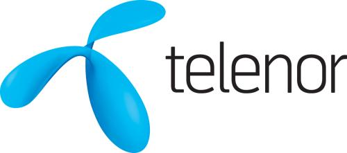 Go to Telenor Norway's Newsroom