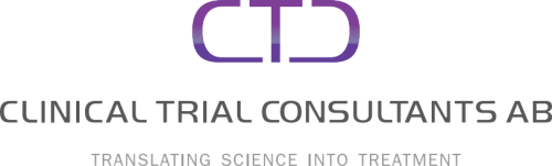 Go to CTC Clinical Trial Consultants AB's Newsroom