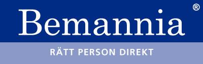 Gå till Bemannia AB (publ)s nyhetsrum