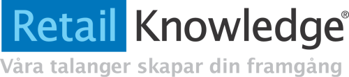 Gå till Retail Knowledge Sweden ABs nyhetsrum