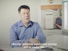 Fredrik Jansson: eKuitti verkkolaskuverkoston avulla