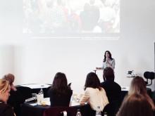 Magdalena Malm Statens konstråd pratar om den lokala expertisen och vårt kulturarv i samverkan